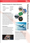 Parylene - Safeguarding Electronics