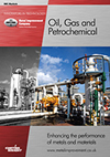 Oil, gas and petrochemical applications
