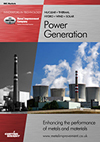 Power generation applications